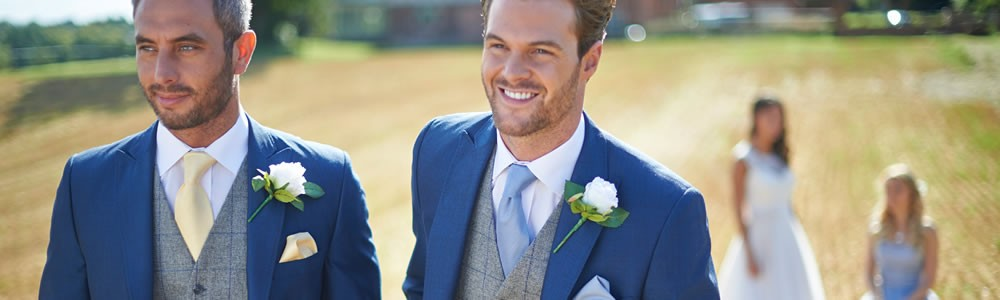 Mens Wedding Hire | Wedding Suits | Wedding Clothes for Men - mens-wedding-hire